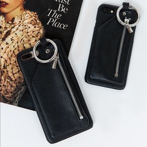 iPhone XS Max Wallet phone case